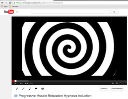 progressive relaxation hypnosis script Now, send a pleasant wave of relaxation over your entire body, from the top of your head to the tips of your search for hypnosis scripts search for: stop smoking.
