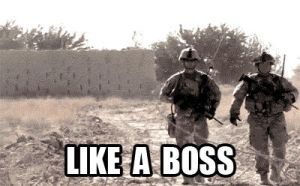 Like a Boss - GIF by Lord-Iluvatar