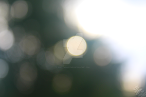Accidental Bokeh by ScottMcCartney