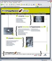 Chagaspace Project by InterGraphicDESIGNS