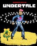 Markiplier In: Undertale by Fancy-Indigo