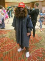 Animefest '13 - Forest Gump by TexConChaser