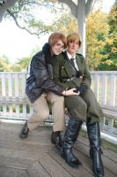 APH: USUK. What else is new. by Its-Really-Awesome