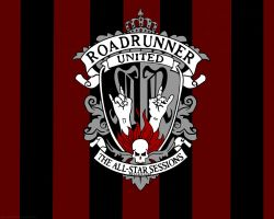 Roadrunner United Wallpaper by Hellknight10