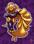 Doctor Fate'd by Masebreaker