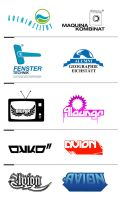 Logo Work by aviongrafik