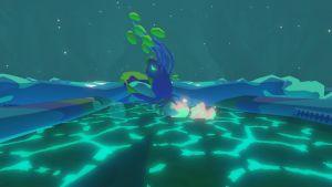 Wind Waker HD: You Are Ded Now! by RazorVolare