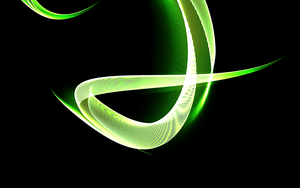 Smooth Light green 2 Wallpaper by jeshans