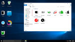 3D WSI IconPack for Win10 by hamed1987s