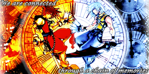 Kingdom Hearts sig 3 by mysterious-demiangel