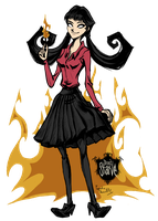 Don't starve Willow by propimol