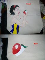 Snow White Bag by MandyDandy-02