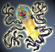 Cofagrigus by eternalsaturn