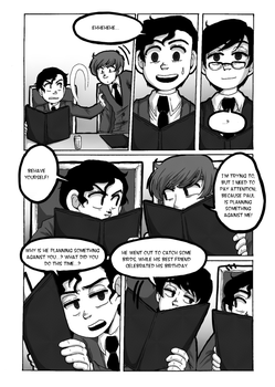 The Beatles -They say it's your birthday- page 017 by Keed-Kat