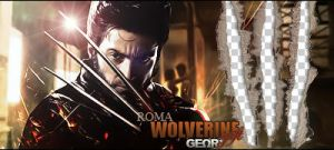 Wolverine Tag by georgfx