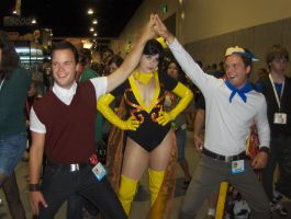 Stupid Venture Brothers by miss-kitty-j