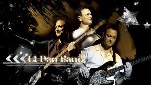Gary Sinise - Lt Dan Band by WATelse