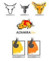 Concepts: Altamira Film by emtarte
