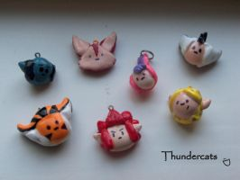 Thundercats 2011 by Brittastic174
