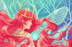 Child of Light by sketchtastrophe