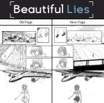 Beautiful Lies Remake Preview: Chapter 1 Page 2 by Silentjjfresh