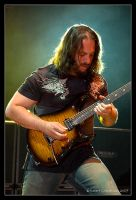 Dream Theater - Katowice Xv by grablesky