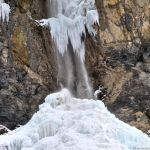 The Frozen Fall by Kancano
