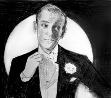 Fred Astaire by filmshirley