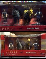 Wowwee Spirit playset by pookyhorse