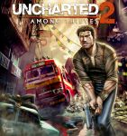 Uncharted 2 by Matelandia