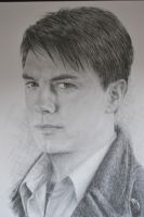 john barrowman by Photo-Sophie