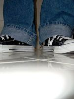 Chuck Taylors by project3