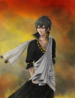 Zeref by ArchillDraws