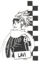 Lavi by re45on