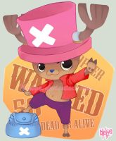 chopper by naelya