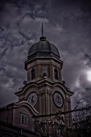 Ticking.... by LuanaRPhotography
