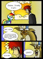 My Little Dashie II: Page 167 by NeonCabaret