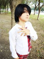 Lelouch by PrisCosplay
