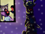 Secret Santa- The Promise to Protect by TheDragon-Empress
