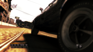 Race Driver GRID Re-Edit by xdarkaro