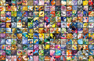 Pokemon Card Wallpaper by ShadowxofxLight