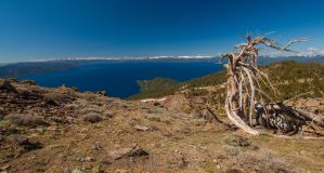 North Shore  Lake Tahoe by MartinGollery