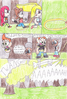 Welcome to Subcon Page 8 by TMan5636