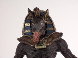 Anubis Warrior Proto 1 face by Trapjaw