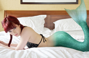 Mermaid Susan 3 by SeaFairy-Fantasies