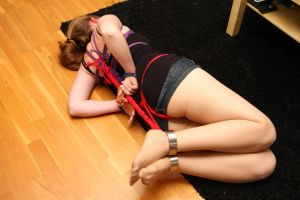Helpless at home 2 by Infomediastudios