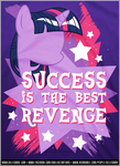 .Success. by GBIllustrations