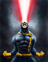 Cyclops by DAA-TRUTH