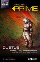 Custus III- Cover by Andalar