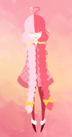 PINK by GravelPudding